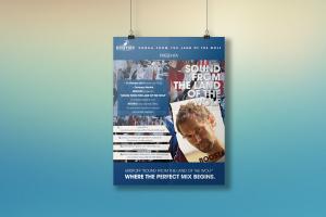 Lo studio ha creato la newsletter e l'infografica per Eristoff, qui la newsletter per il concorso interno
