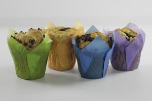 Muffin dal catalogo di Signorini Forneria