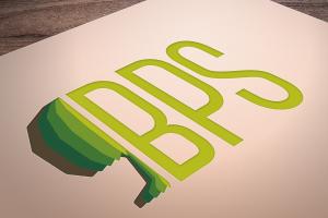 Logo aziendale Di BPS