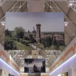 In questa foto la galleria del centro
